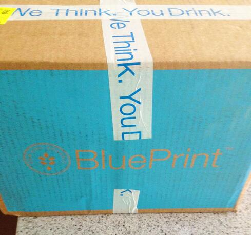 My experience with the blueprint cleanse blueprint cleanse package malvernweather Images