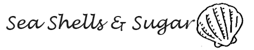 Sea Shells and Sugar Logo