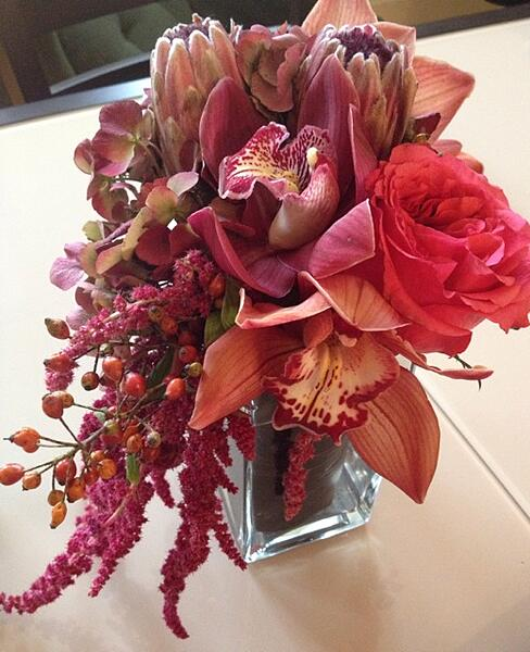 Cymbidium_Thanksgiving_flowers