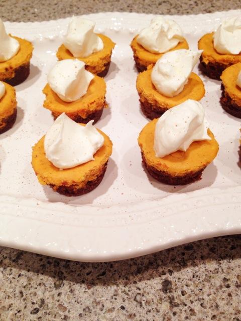 Mini_Pumpkin_cheesecake_recipe