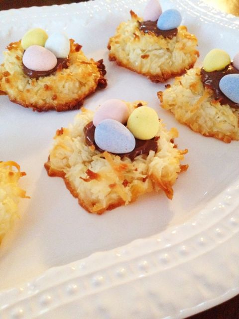 Coconut_macaroon_nutella_nests_cookies