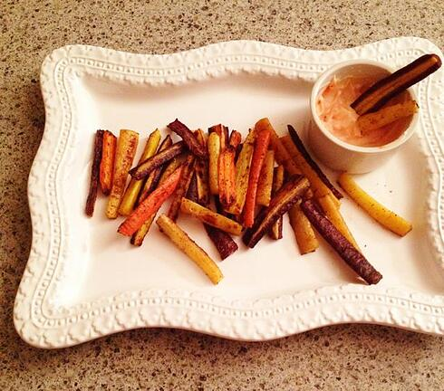 Roasted_Carrot_French_Fries_2