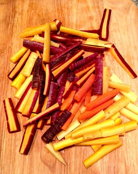 Roasted_Carrot_French_Fries