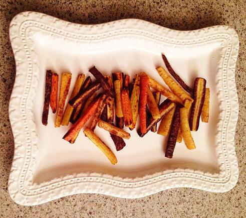 Roasted_Carrot_French_Fries_1